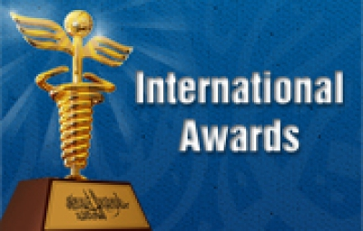 International Awards