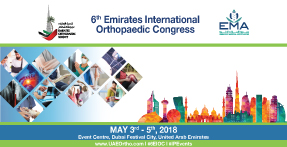 The 6th Emirates International Orthopaedic Congress