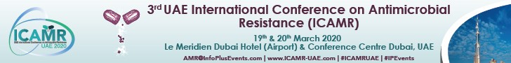 3rd UAE International Conference on Antimicrobial Resistance (ICAMR)