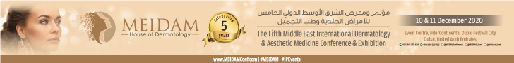 5Th Middle East International Dermatology & Aesthetic Medicine Conference & Exhibition