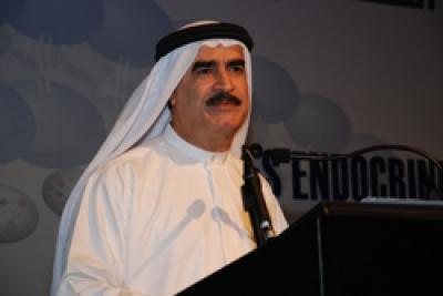 Emirates Endocrinology Congress 2010 begins today