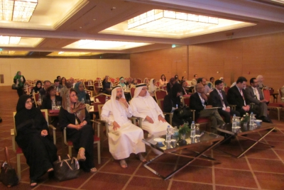 Coinciding with the International Children's Day: Hamdan Medical Award supports the International Child Health Conference