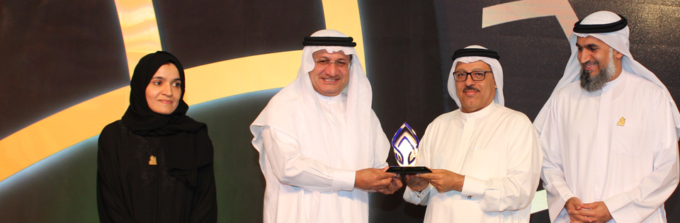 Dubai Health Authority honors Hamdan Medical Award