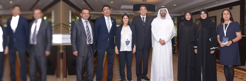The Executive Council of the Center for Arab Genomic Studies holds its first meeting