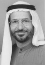 Dr Abdulla Ibrahim Al Khayat